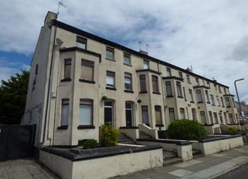 Thumbnail 1 bed flat to rent in Rawcliffe Road, Walton, Liverpool