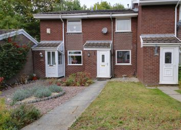 Thumbnail 2 bed property to rent in Arndale, Beechwood, Runcorn