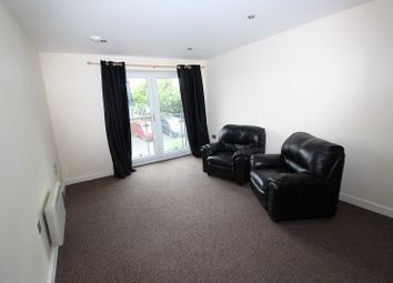 Thumbnail 1 bed flat for sale in The Room Apartments, Lawson Street, Preston
