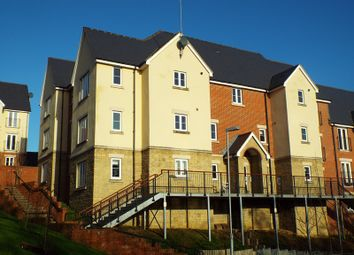 Thumbnail 1 bed flat for sale in Providence Court, Frome
