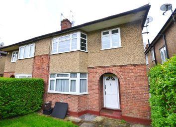 Thumbnail 2 bedroom maisonette for sale in Windsor Road, Barnet
