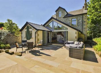 Thumbnail 6 bed detached house for sale in Downham Road, Chatburn, Clitheroe