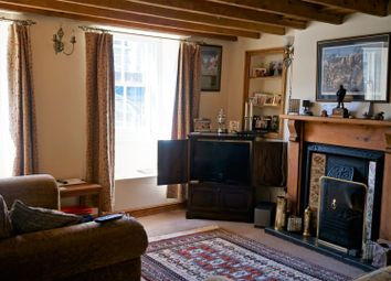 Thumbnail 3 bed terraced house for sale in Park Street, Pickering