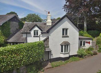 Thumbnail 3 bed detached house for sale in Ashprington, Totnes
