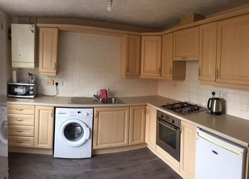 2 bed town house to rent in Gillquart Way, Coventry CV1