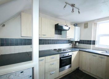 Thumbnail 1 bed flat to rent in Parsons Mead, West Croydon, Surrey