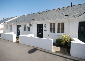 Thumbnail 3 bed terraced house for sale in Tomouth Road, Appledore, Bideford