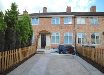 Thumbnail 2 bed terraced house for sale in Yockleton Road, Kitts Green, Birmingham