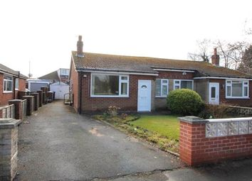 Thumbnail 2 bed bungalow for sale in Sycamore Avenue, Chorley