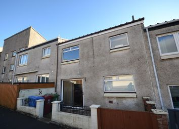 Thumbnail 3 bedroom terraced house for sale in Beauly Court, Hallglen