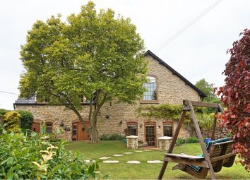 Thumbnail 4 bed property for sale in Faringdon, Oxfordshire