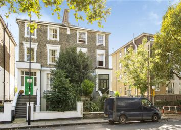 Thumbnail Flat for sale in Hilldrop Road, London