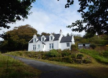 Thumbnail Detached house for sale in Fasach, Glendale, Isle Of Skye