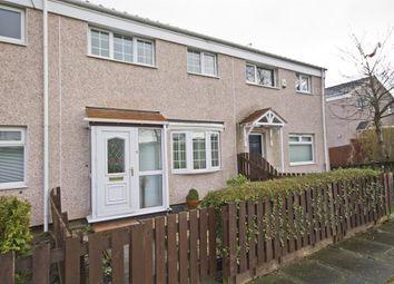 Thumbnail 3 bedroom terraced house for sale in Boscombe Gardens, Hemlington, Middlesbrough