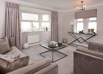 """Thumbnail 4 bedroom semi-detached house for sale in """"The Beech"""" at Victoria Road, Hyde Park, Leeds"""