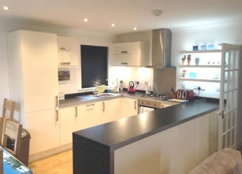 Thumbnail 4 bed mobile/park home for sale in Flamborough Road, Sewerby, Bridlington