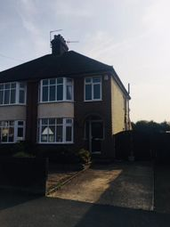 Thumbnail 3 bedroom property to rent in Cliff Lane, Ipswich