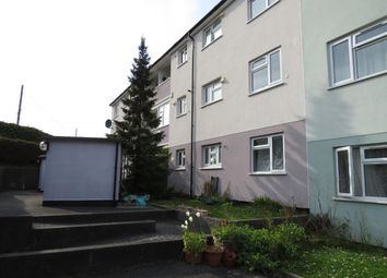 Thumbnail 2 bed flat to rent in Packington Street, Stoke, Plymouth