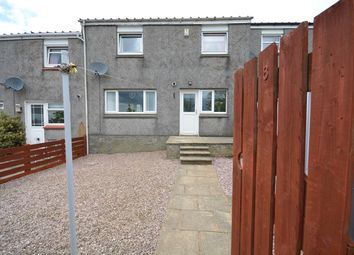 Thumbnail 2 bedroom terraced house for sale in Rankin Court, Kilmarnock