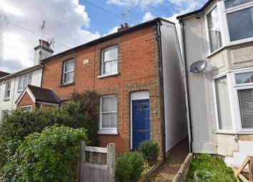Thumbnail 2 bed property for sale in Butts Road, Alton