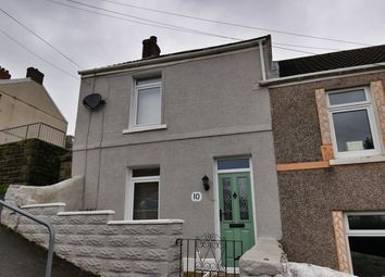 Thumbnail 3 bed end terrace house for sale in Baptist Well Place, Swansea