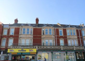 2 bed flat for sale in Paget Road, Barry CF62