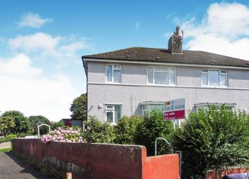 1 bed flat for sale in St. Eval Place, Plymouth PL5