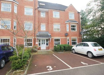 Thumbnail 2 bed flat for sale in Templeton Drive, Fearnhead, Warrington
