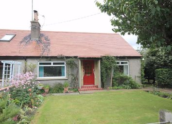 Thumbnail 2 bedroom semi-detached bungalow for sale in South Road, Garmouth, Fochabers
