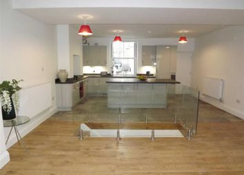 Thumbnail 2 bed flat to rent in Bath Road, Buxton