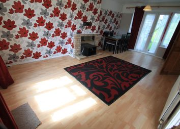 Thumbnail 3 bed property to rent in Upwell Road, Luton