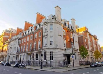 Thumbnail Serviced office to let in Devonshire Street, London