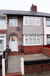 Thumbnail 3 bed terraced house for sale in St. Austells Road, Walton, Liverpool