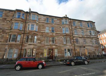 Thumbnail 1 bed flat to rent in Elizabeth Street, Cessnock, Glasgow, Lanarkshire G51,