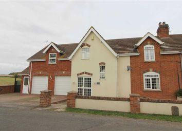 Thumbnail 4 bed semi-detached house for sale in Sandhurst Lane, Sandhurst, Gloucester