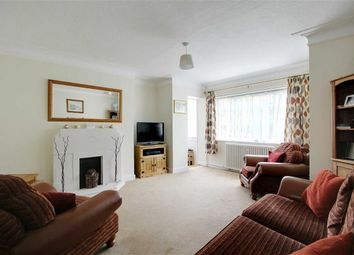 Thumbnail 3 bed flat for sale in Romney Court, Winchelsea Gardens, Worthing, West Sussex