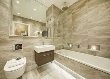 Thumbnail 2 bed flat for sale in Muswell Hill, Muswell Hill