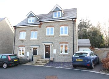Thumbnail 3 bed property for sale in Lawdley Road, Coleford