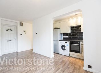 Thumbnail 1 bed flat for sale in Oakley Square, Camden, London