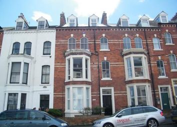Thumbnail 1 bed flat for sale in Hudson Street, Whitby, North Yorkshire