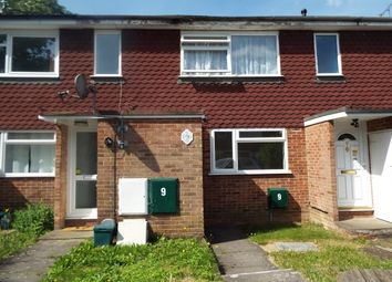 Thumbnail 1 bed flat to rent in Eastbrook Close, Woking