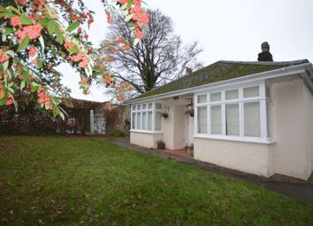 Thumbnail 2 bed bungalow to rent in Winford Road, Chew Magna, Bristol