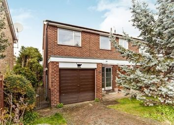 Thumbnail 3 bed property to rent in Gauntlett Road, Sutton