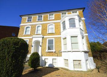 Thumbnail 1 bed flat to rent in Berrylands, Surbiton