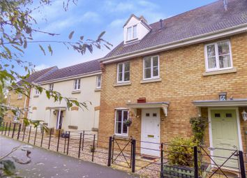 Thumbnail 3 bed terraced house for sale in Mayfly Road, Swindon