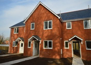 Thumbnail 3 bed terraced house for sale in Hillside Villas, Charlton, Andover