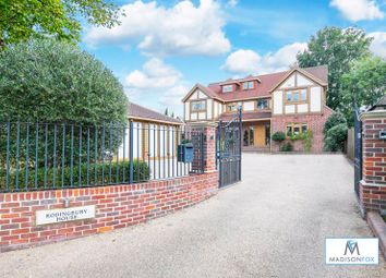 Ongar Road, Abridge, Romford RM4. 5 bed detached house