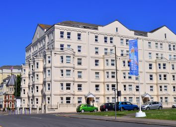 Thumbnail 2 bed flat for sale in Wilmington Square, Eastbourne
