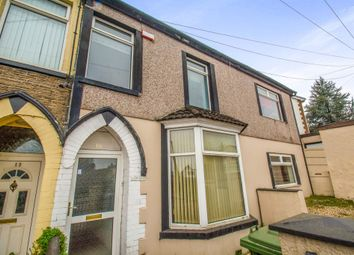 Thumbnail 5 bed semi-detached house for sale in St Illtyds Road, Church Village, Pontypridd
