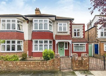 Thumbnail 4 bed semi-detached house for sale in Clydesdale Gardens, Clydesdale Gardens, Richmond